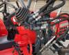 Yanmar US46D Hi-Speed japán kistraktor homlokrakodóval (16)