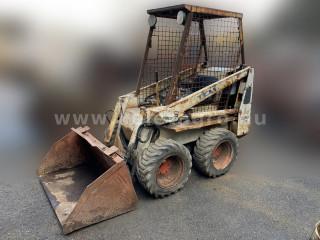 TCM Bobcat 315 Skid Steer Loader (1)