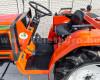 Hinomoto N239 japán kistraktor (15)