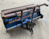 Iseki TL2301 japán kistraktor (5)