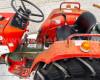 Yanmar YM2000B japán kistraktor (16)