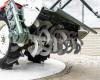 Yanmar YM2000B japán kistraktor (15)