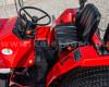 Shibaura S325 Toko Sports Tractor 524GPR japán fűnyíró kistraktor (16)