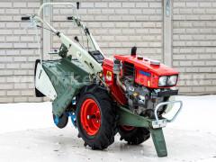 Yanmar YHS800 - Japán Kistraktorok -