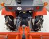 Hinomoto CX14 japán kistraktor (12)