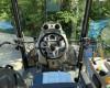 Iseki TR63 Cabin japán kistraktor (7)