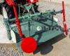 Yanmar YMG1800D japán kistraktor (9)