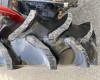 Yanmar RS33D SunHat japán kistraktor homlokrakodóval (10)