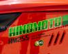 Hinomoto HM255 Stage V kistraktor (26)