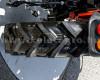 Hinomoto HM395 Stage V kistraktor (43)