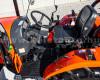 Hinomoto HM395 Stage V kistraktor (21)