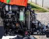 Hinomoto HM395 Stage V kistraktor (35)