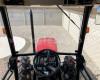 Yanmar US40D Cabin Hi-Speed japán kistraktor (12)