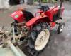 Yanmar YM1610 japán kistraktor (2)