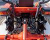 Kubota GL241 japán kistraktor (4)