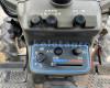 Yanmar AF342 PowerShift Cabin Hi-Speed japán kistraktor (9)