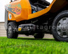 Force e-Cut 81 akkumulátoros fűnyíró traktor (8)
