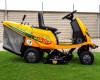 Force e-Cut 81 akkumulátoros fűnyíró traktor (10)