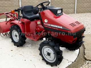 Honda Mighty 11 RT1100 japán kistraktor (1)