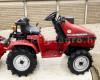Honda Mighty 11 RT1100 japán kistraktor (2)