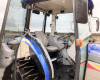 Iseki AT50 AT-Shift Semi Crawler High Speed Cabin  (9)