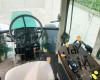 John Deere 6310 SE nem japán kistraktor (10)