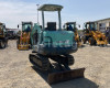 Yanmar B27-2 mini excavator / árokásó / markoló (5)