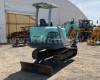 Yanmar B27-2 mini excavator / árokásó / markoló (3)