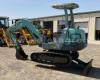 Yanmar B27-2 mini excavator / árokásó / markoló (6)