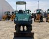 Yanmar B27-2 mini excavator / árokásó / markoló (4)