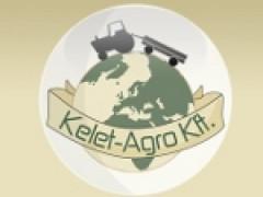 Kubota K8 - Japán Kistraktorok -