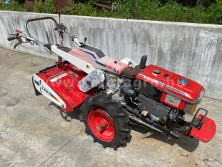 Yanmar YA80 japán kistraktor (1)