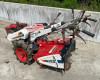 Yanmar YA80 japán kistraktor (3)