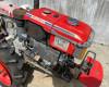 Yanmar YA80 japán kistraktor (5)