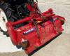 Yanmar EF220 japán kistraktor (9)