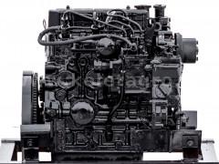 Dízelmotor Mitsubishi L3E - Japán Kistraktorok -
