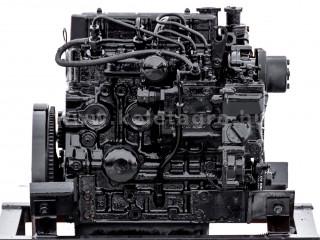 dieselmotor mitsubishi l3e - motoren für japanische kleintraktoren