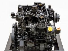 Dízelmotor Yanmar 3TN75 - Japán Kistraktorok -