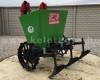 Burgonya ültető 2 soros, japán kistraktorokhoz, lengyel (5)