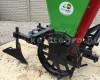 Burgonya ültető 2 soros, japán kistraktorokhoz, lengyel (9)