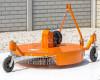 Fűnyíró 100 cm-es, fordított forgásirányú japán kistraktorokhoz (Kubota B6000, Mitsubishi D1300), Komondor SFNY-100F (3)