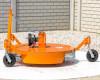 Fűnyíró 100 cm-es, fordított forgásirányú japán kistraktorokhoz (Kubota B6000, Mitsubishi D1300), Komondor SFNY-100F (6)