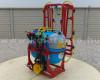 Permetező (Függesztett, 200 literes, univerzális kerettel)  (9)