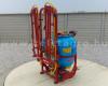 Permetező (Függesztett, 200 literes, univerzális kerettel)  (5)