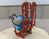 Permetező (Függesztett, 200 literes, univerzális kerettel)  (7)