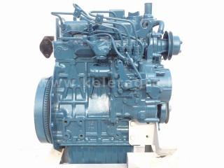 moteur diesel kubota d905 moteurs pour les microtracteurs japonais microtracteurs. Black Bedroom Furniture Sets. Home Design Ideas