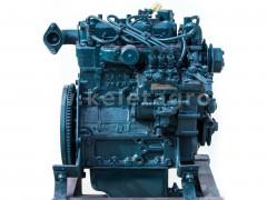 Dízelmotor Kubota D600 - Japán Kistraktorok -