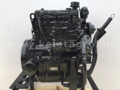 Diesel Engine Iseki E3AD1 - Japanese Compact Tractor Engines