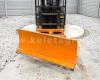 Tolólap 140-200cm-es, targoncához, Komondor STLR-140/targ (12)