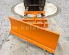 Tolólap 140-200cm-es, targoncához, Komondor STLR-140/targ (17)
